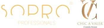 Sopro - Equipamentos eletrónicos para cabeleireiro e estética